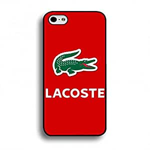 Luxury Brand Custodia Cover For iPhone 6/iPhone 6S(4.7inch) LACOSTE Logo Custodia Skin