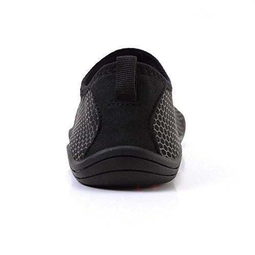 Yoga Plage Barefoot Chaussures Shoes Sports Mabove fengwoh Snorkeling Sous Lac Black Rapide Surf De Beach Hommes marine Chaussettes Water Aqua Nautiques Plonge Schage Nautisme qAxFRY