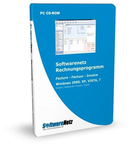 Softwarenetz Rechnung 3 Box Amazonde Software