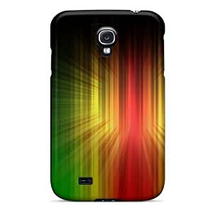 Series Skin Case Cover For Galaxy S4(starburst Hd)
