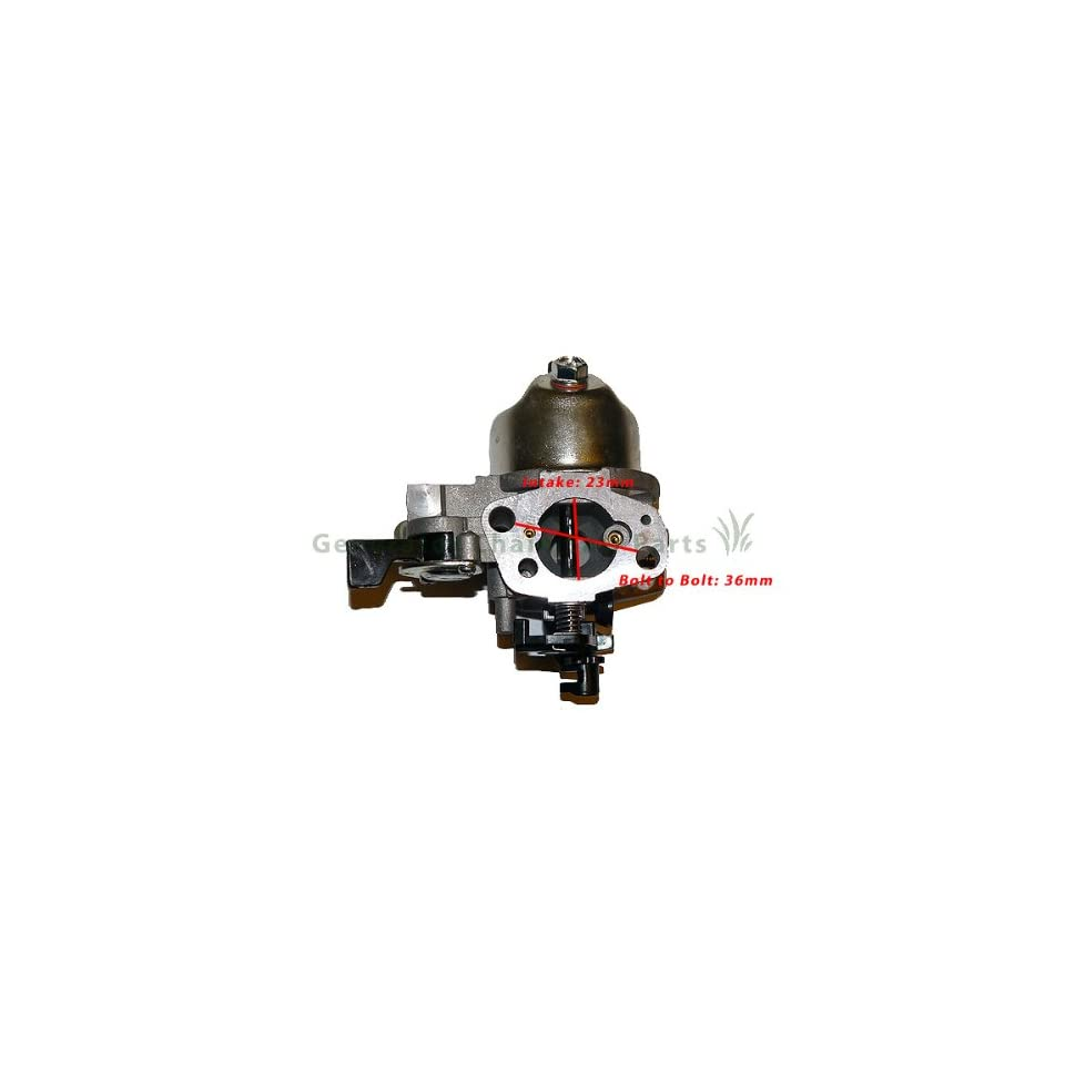 Honda Gxv120 Gxv 120 Engine Motor Generator Lawn Mower Carburetor Carb