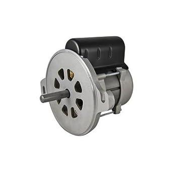 Burner Motor 4nu97 4nu98 3aac2 Electric Fan Motors