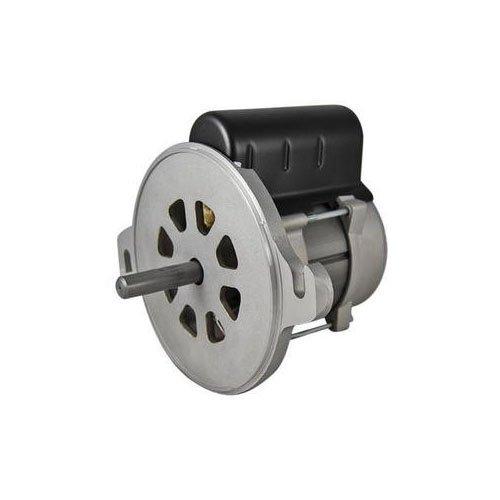Burner Motor - 3