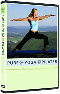 Pure Yoga Pilates