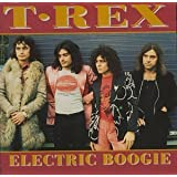 Electric Boogie Tour 71 by Bolan, Marc, T Rex (1999-12-21)