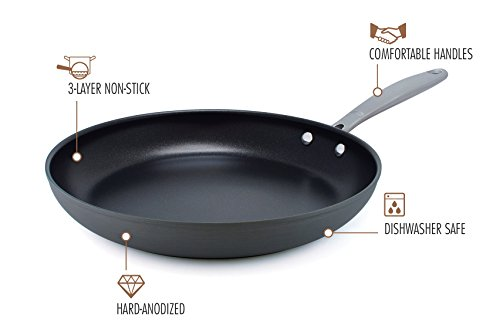 Buy nonstick skillet review