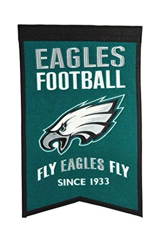 NFL Philadelphia Eagles Franchise Banner
