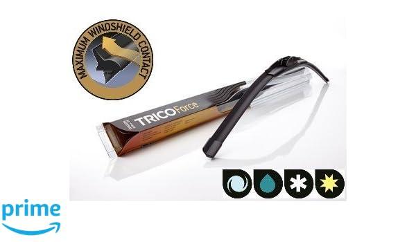 Trico TF650R Escobillas de Limpiaparabrisas: Amazon.es: Coche y moto