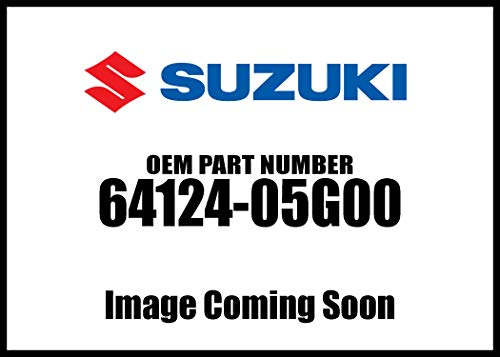Suzuki 2005-2009 Quadsport Z250 Seal Rear Brake 64124-05G00 New -
