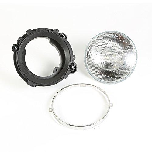 Omix-Ada 12402.04 Headlight Assembly