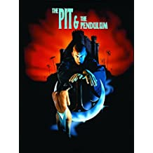 Pit and the Pendulum (1991)
