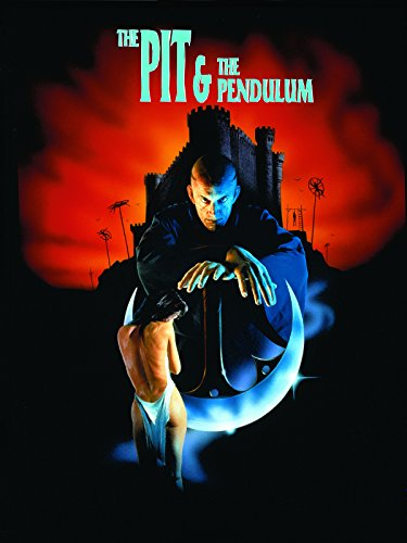 Enchanted Pendulum (Pit and the Pendulum (1991))