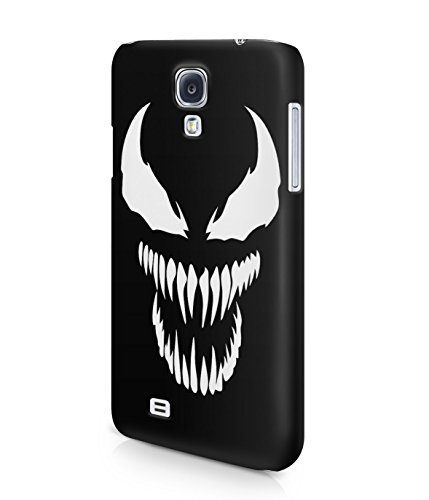 Venom Spiderman Carnage Symbiote Villian Plastic Snap-On Case Cover Shell For Samsung Galaxy S4