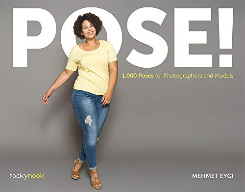 Whether you're the photographer behind the camera or the model in front of the lens, chances are you could use some help with posing, which is one of the biggest challenges when it comes to portrait photography. POSE! provides the knowledge and the i...