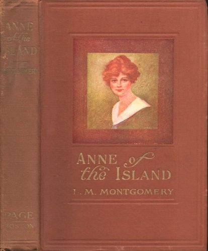 an analysis of the novel anne of green gables by l m montgomery Essays and criticism on lucy maud montgomery's anne of green gables - anne of green gables, l m summary how anne does not lucy maud montgomery's novel.