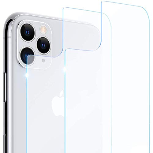 Vidrios Templados Para Parte Trasera Para iPhone 11 Pro