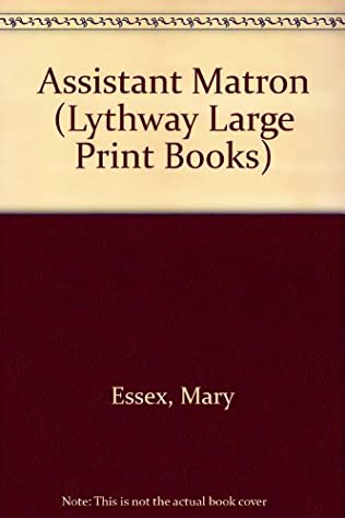 book cover of Assistant Matron