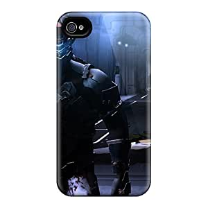 High Impact Dirt/shock Proof Cases Covers For Iphone 6 (dead Space 2)