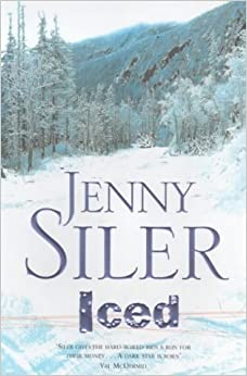Iced by Jenny Siler (2000-12-30)