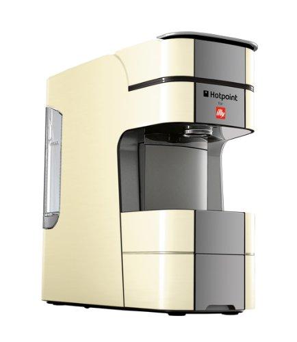 Hotpoint CM HPC GC0 H Independiente Totalmente automática Máquina de café en cápsulas 0.8L 1tazas ...