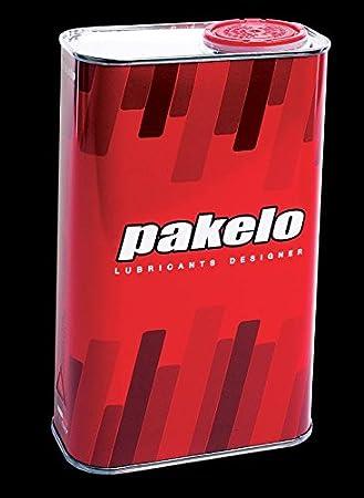 Pakelo Krypton FTX LA SAE 5W/30 - Aceite lubricante sintético de motor para coche, 1 l: Amazon.es: Coche y moto