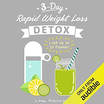Lose weight cleanse