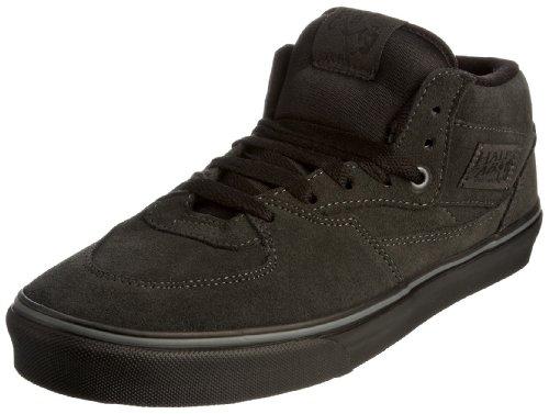 Shadow Dark Half Grigio U black Skateboard Da Vans Scarpe suede Unisex Cab Adulto TSPvqO