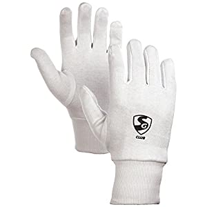 SG Club Inner Gloves (Color May Vary)