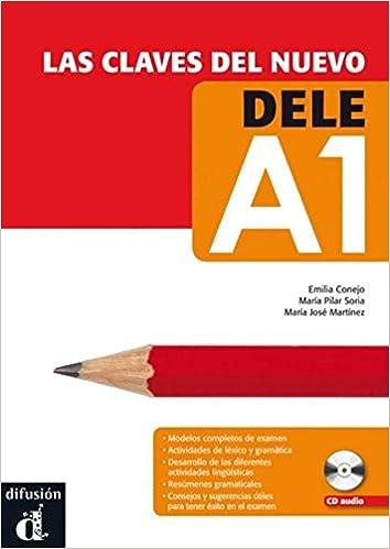 En ligne téléchargement Las claves del nuevo DELE A1 (1CD audio) epub pdf