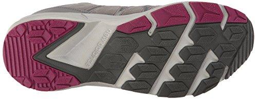 New Balance WW799 B - Zapatos para caminar de piel mujer gris - Grau (GM GREY)
