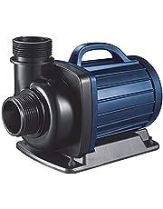 AquaForte Dm-6500 pompa filtrująca/do stawu, 12 V, 50 W, 6,5 m³/h, wysokość tłoczenia 4 m