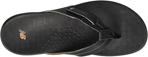 Pictures of New Balance Women's Voyager Thong Flip-Flop 5 B(M) US 2