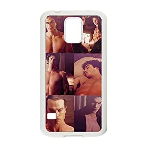 Diy Yourself damon salvatore we heart cell phone case cover for Samsung Galaxy S5 MrxQ8C7SkFX