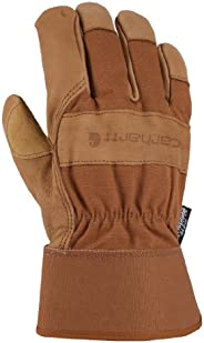 Insulated System 5 Work Glove with Safety Cuff