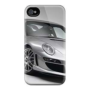 Premium Durable Porsche Gemballa Gtr 650 Avalanche Fashion HTC One M8 Protective Cases Covers