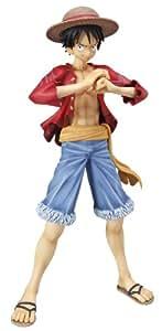 Megahouse One Piece P.O.P: Monkey D Luffy Ex Model PVC Figure (japan import)