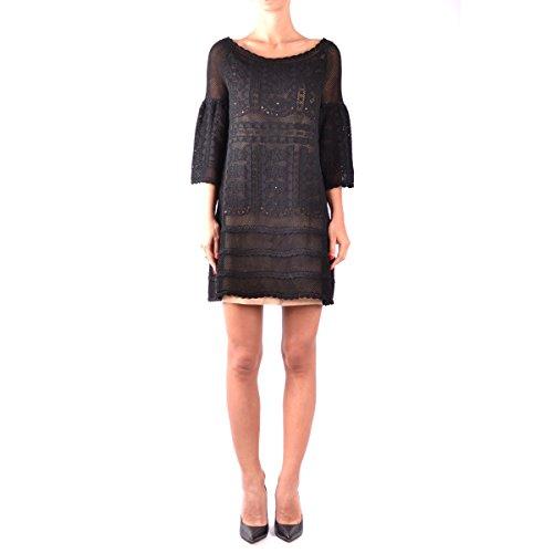 Alberta Ferretti Dress Black -