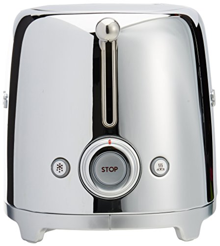 Smeg-2-Slice-Toaster-Chrome