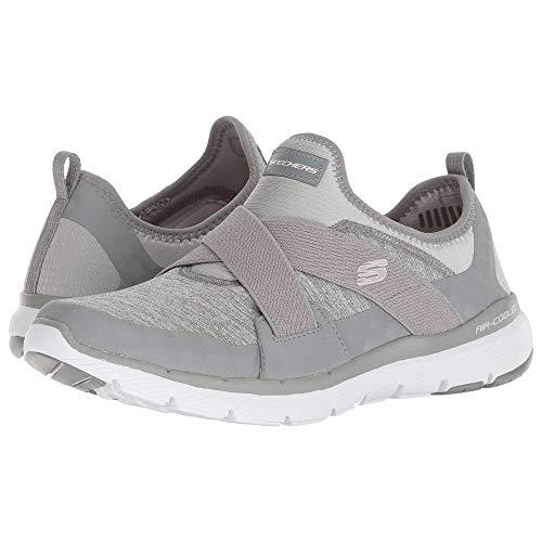 (スケッチャーズ) SKECHERS レディース ランニング?ウォーキング シューズ?靴 Flex Appeal 3.0 [並行輸入品]