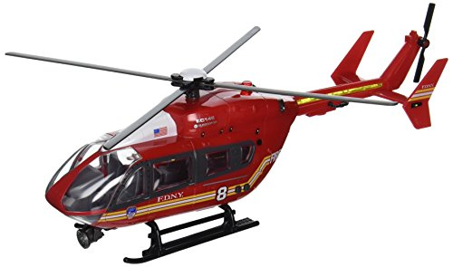 Daron-FDNY-Helicopter-with-Lights-and-Sound-132-Scale