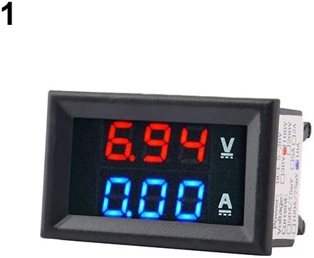 LCD Electronic Aquarium Fish Tank Thermometer Temperature Electric Monitor Meter