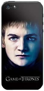 Zing Revolution Game of Thrones Premium Vinyl Adhesive Skin for iPhone 5, Joffrey Baratheon (MS-GOT490318)