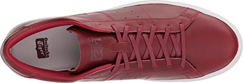 cheap sale recommend Onitsuka Tiger Asics Unisex Lawnship 2.0 Burgundy/Burgundy sale for cheap recommend sale online for sale wholesale price discount new styles oX7k2cqE