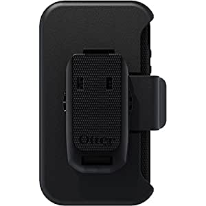 OtterBox Defender Series Case for iPhone 4/4S (Retail Packaging) - Black