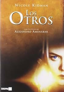 Los otros [DVD]