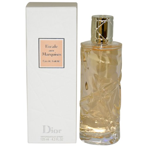 Christian Dior Escale Aux Marquises for Women-4.2-Ounce EDT Spray 201560 3348900964884 sku_-125 ml