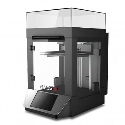 raise3d Raise 3D N1 - Impresora 3D Negra: Amazon.es: Informática