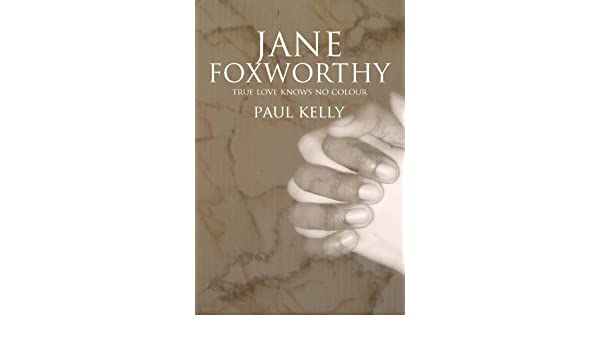 Jane Forxworthy