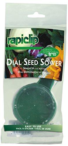 Luster Leaf Dial Seed Sower 803