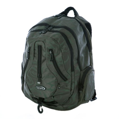 "Olympia Elite 19"" Backpack"